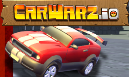 CarWarz io game