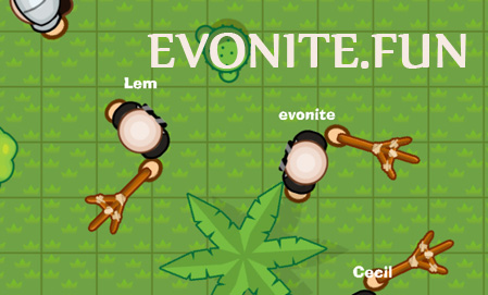 Evonite.fun game
