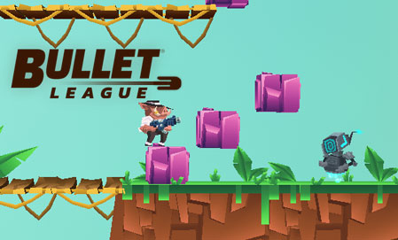 Bullet League io