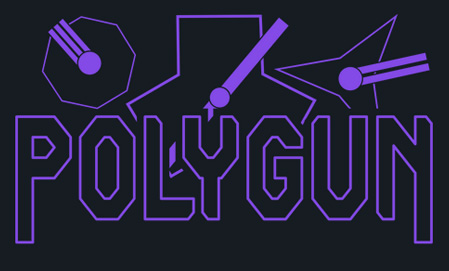 Polygun.io game