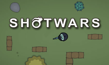 ShotWars io game